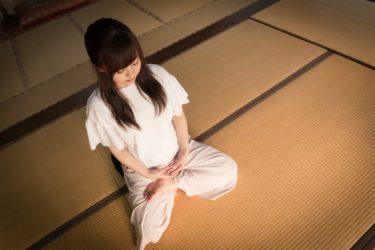 瞑想でストレスに負けない強い心を作る