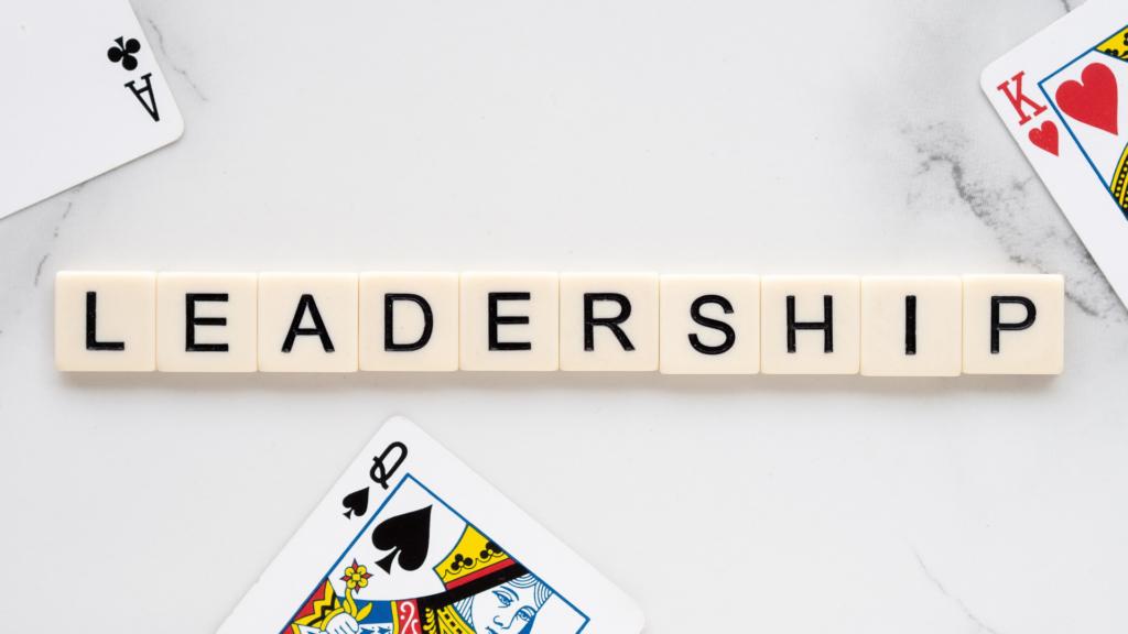 理想のリーダー像